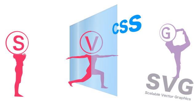 【SVG】SVGアイコンのカラーをCSSで変更したい!